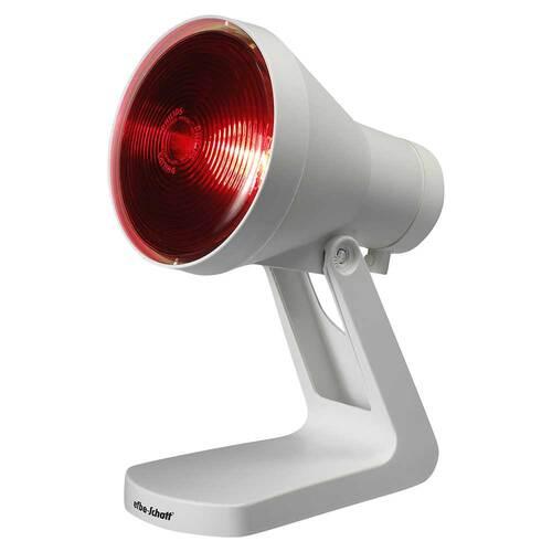 Rotlichtlampe - 1