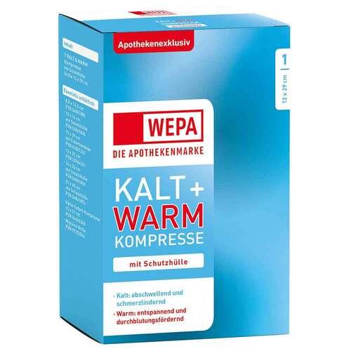 Kalt-Warm Kompresse 12x29cm - 1