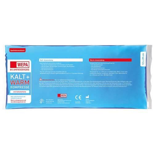 Kalt-Warm Kompresse 12x29cm - 2