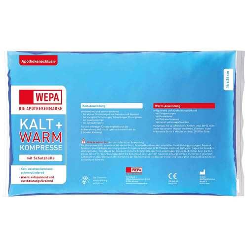 Kalt-Warm Kompresse 16x26cm - 2