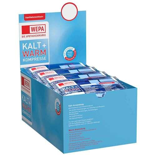 Kalt-Warm Kompresse 8,5x14,5 - 2
