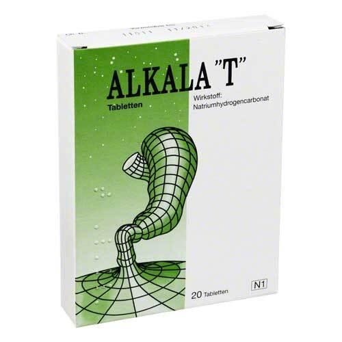 Alkala T Tabletten - 1