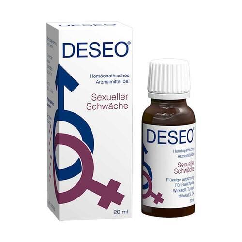 Deseo - 1