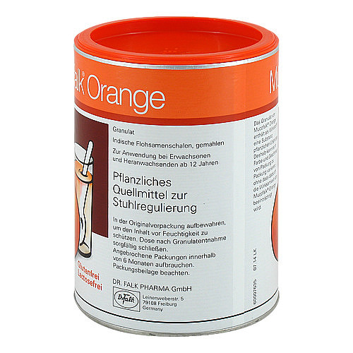 Mucofalk Orange Granulat Dose - 2
