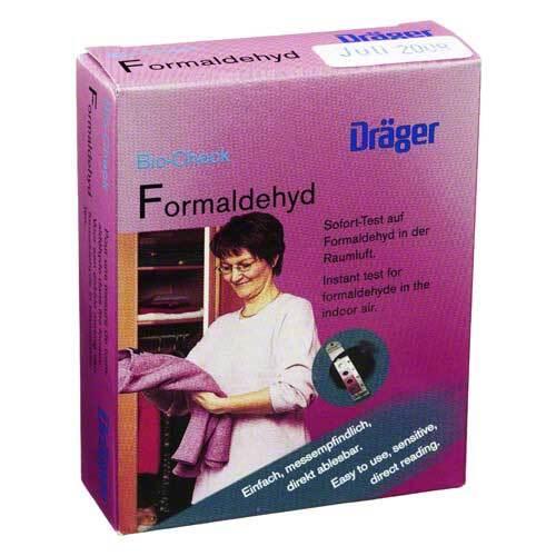 Bio Check Formaldehyd - 1