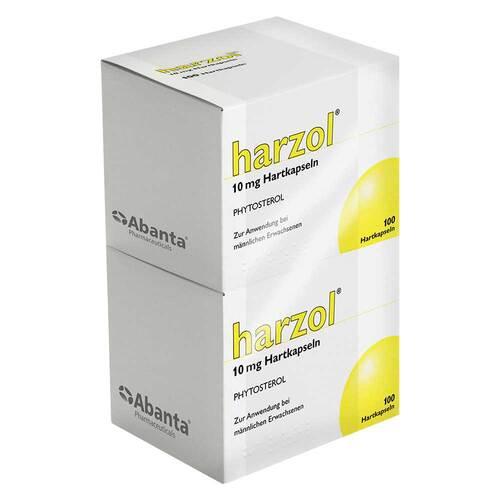 Harzol Kapseln - 1