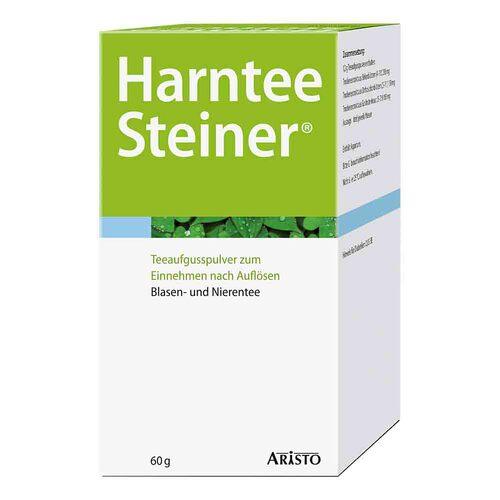 Harntee Steiner Granulat - 1