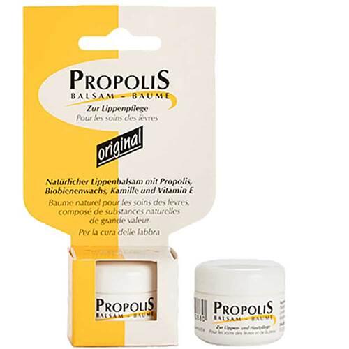 Propolis Lippenbalsam - 1