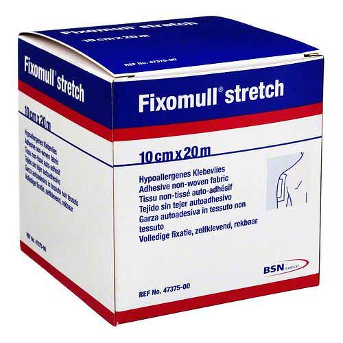 Fixomull stretch 20mx10cm - 1