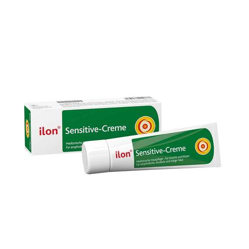 Ilon Sensitive-Creme - 1