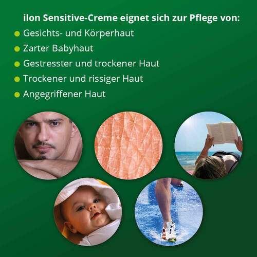 Ilon Sensitive-Creme - 4