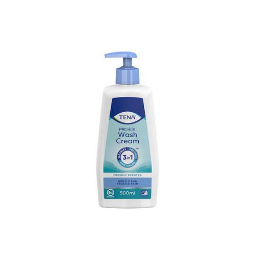 Tena Wash Cream - 1