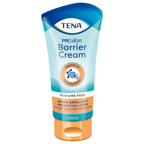 Tena Barrier Cream - 1