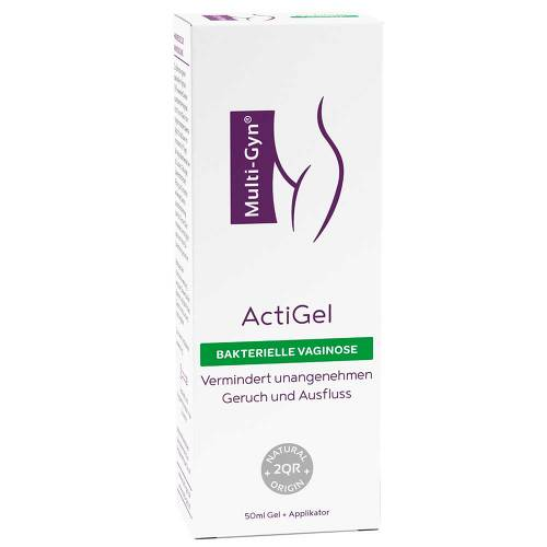 Multi-Gyn Actigel - 2