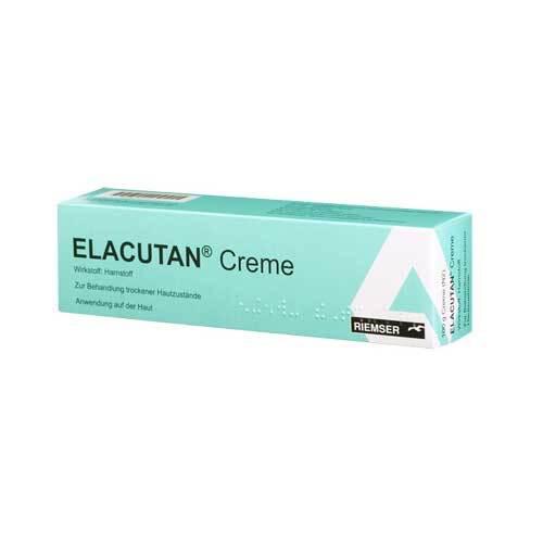 Elacutan Creme - 1