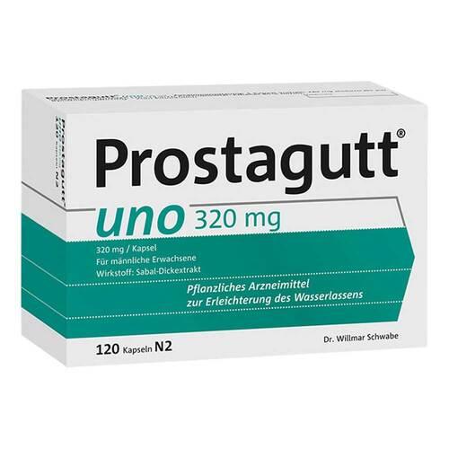 Prostagutt uno Kapseln - 1