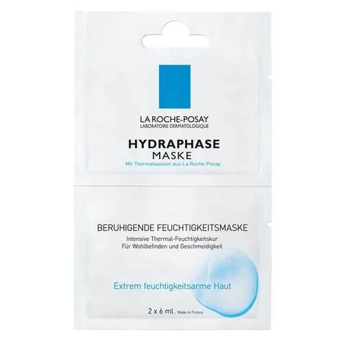 La Roche-Posay Hydraphase Intense Maske - 1