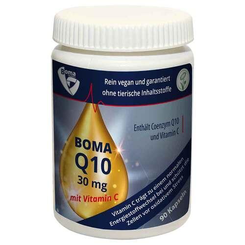 CO Enzym Q10 Kapseln - 1