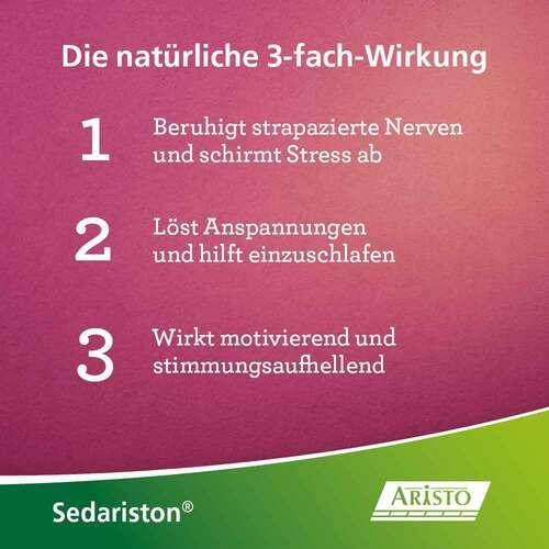Sedariston Konzentrat Hartkapseln - 3