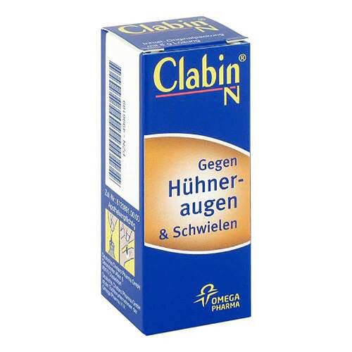 Clabin N Lösung - 1