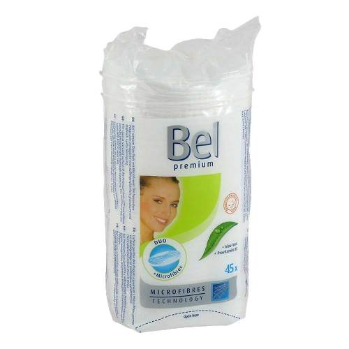 Bel Premium Pads oval - 1