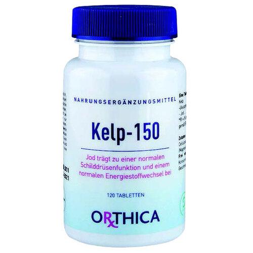 Orthica Kelp 150 Tabletten - 1
