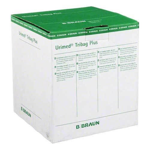 Urimed Tribag Plus Urin Bein - 1