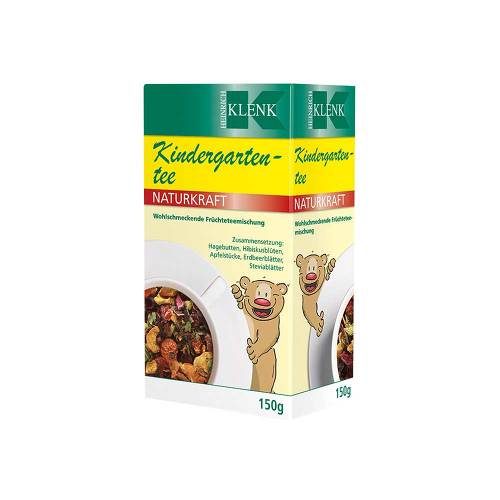 Kindergartentee - 1