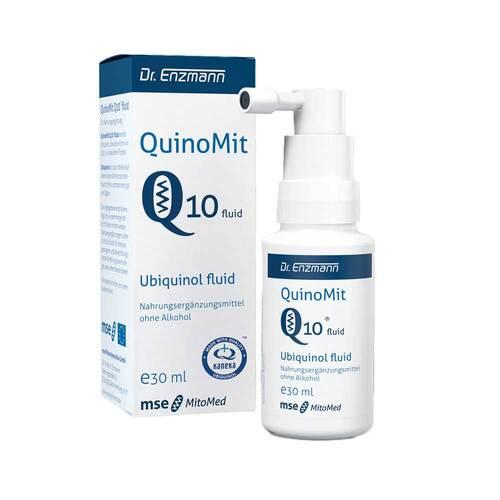 Quinomit Q10 Fluid Tropfen - 1