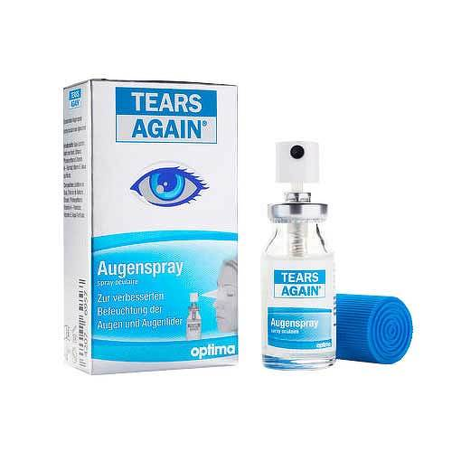 Tears Again XL Liposomales Augenspray - 1