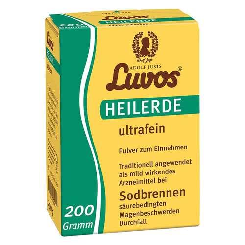 Luvos Heilerde ultrafein - 1