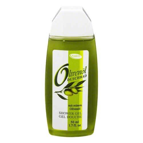 Kappus Olivenöl Bad - 1
