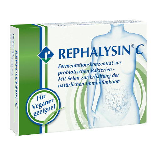 Rephalysin C Tabletten - 1