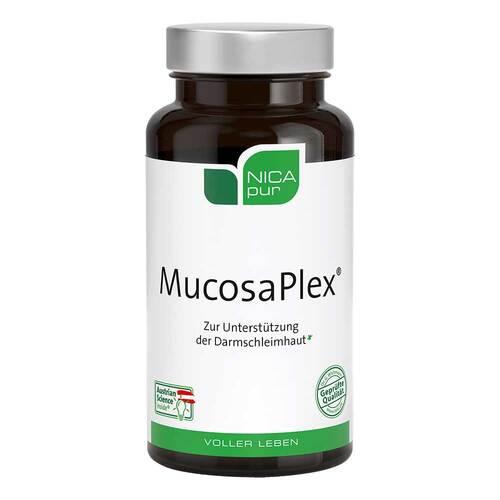 Nicapur MucosaPlex Kapseln - 1