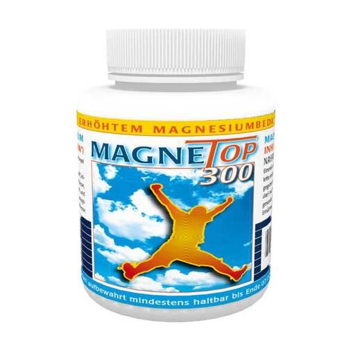 Magnetop 300 Magnesium 300 Tabletten - 1