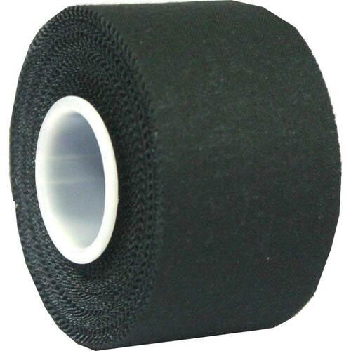 Tapeverband 10mx3,8cm schwarz - 1