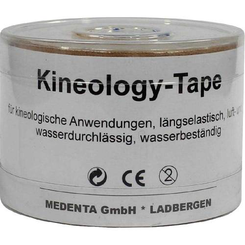 Kineology Tape haut 5mx5cm - 1