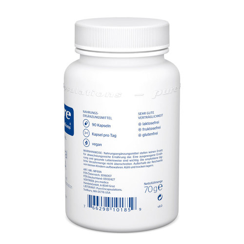 Pure Encapsulations Mineral 650A Kapseln - 2