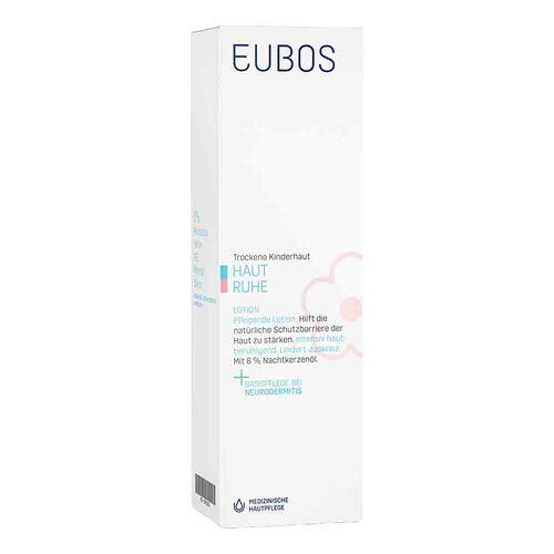 Eubos Kinder Haut Ruhe Lotion - 1
