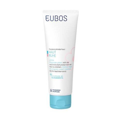 Eubos Kinder Haut Ruhe Lotion - 2