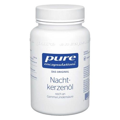 Pure Encapsulations Nachtkerzenöl Kapseln - 1