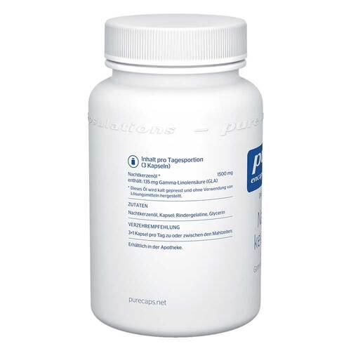 Pure Encapsulations Nachtkerzenöl Kapseln - 3