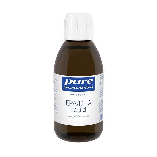 Pure Encapsulations EPA/DHA Liquid - 1