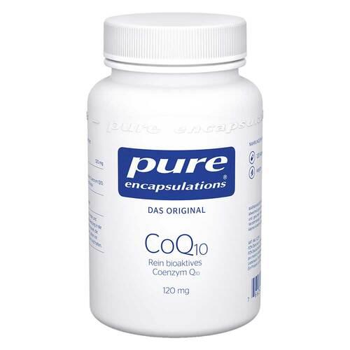 Pure Encapsulations CoQ10 120 mg Kapseln - 1