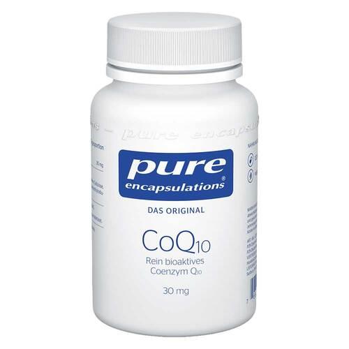Pure Encapsulations CoQ10 30 mg Kapseln - 1