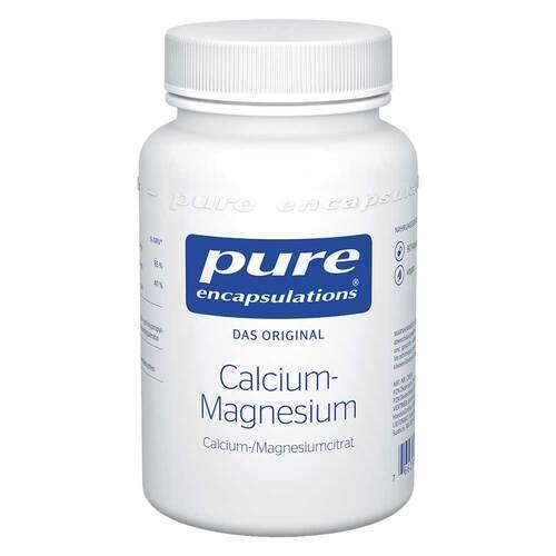 Pure Encapsulations Calcium-Magnesium Kapseln - 1
