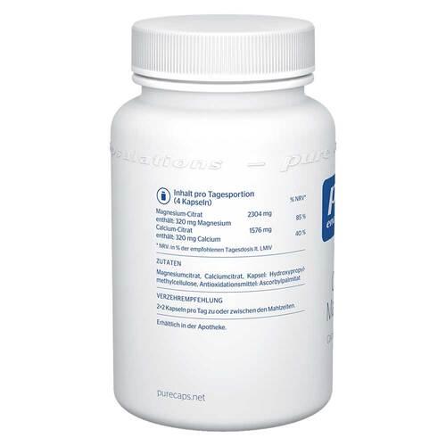 Pure Encapsulations Calcium-Magnesium Kapseln - 3