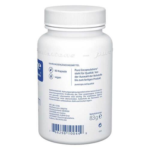 Pure Encapsulations Calcium Calciumcitrat Kapseln - 2