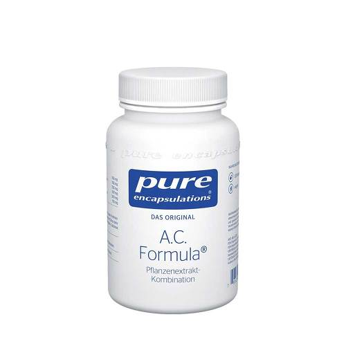 Pure Encapsulations A.C. Formula Kapseln - 1