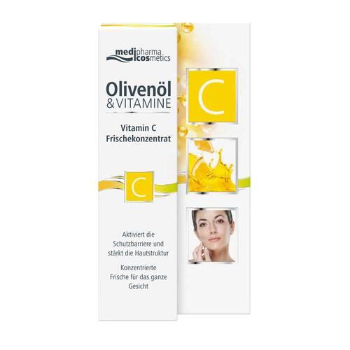 Olivenöl & Vitamin C Frischekonzentrat - 1